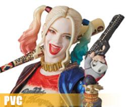 PV9131  Harley Quinn (PVC)