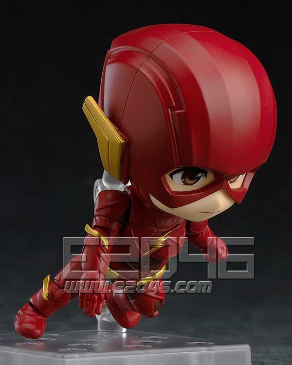 Nendoroid Flash (PVC)