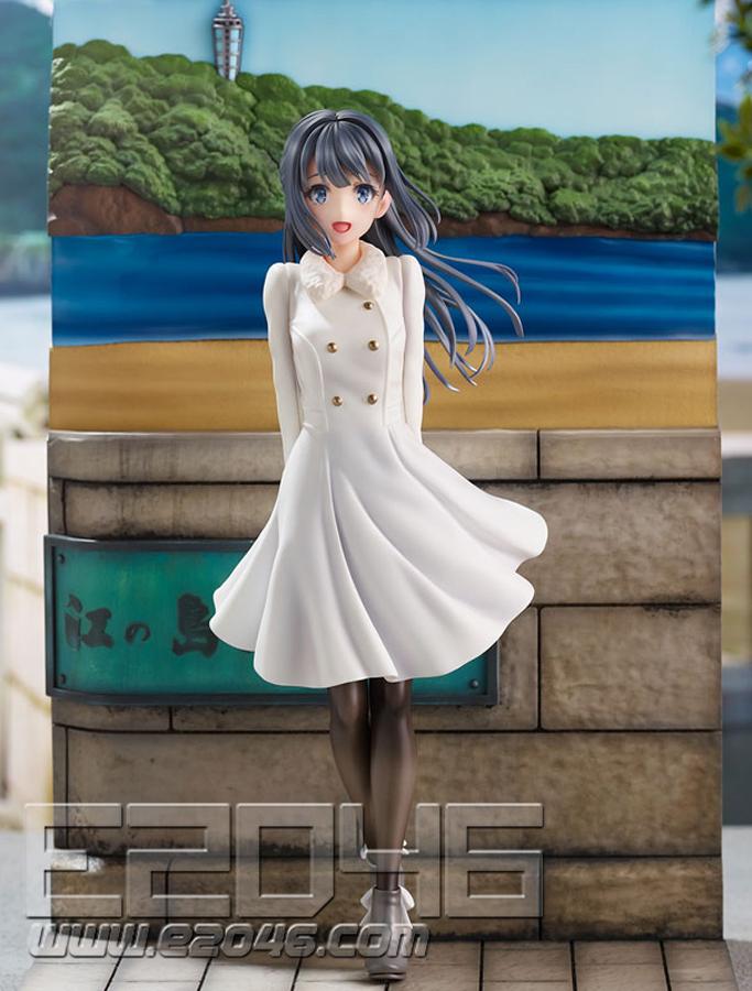 Shoko Makinohara Enoshima Version (PVC)