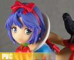 PV3478 1/8 Snow White and the Crow Classic Version (PVC)