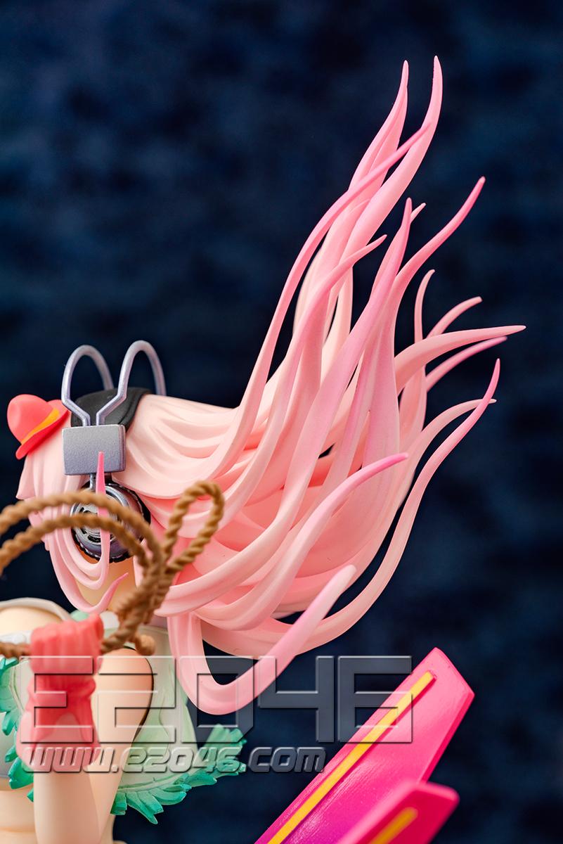 Super Sonico Love Bomber Version (PVC)