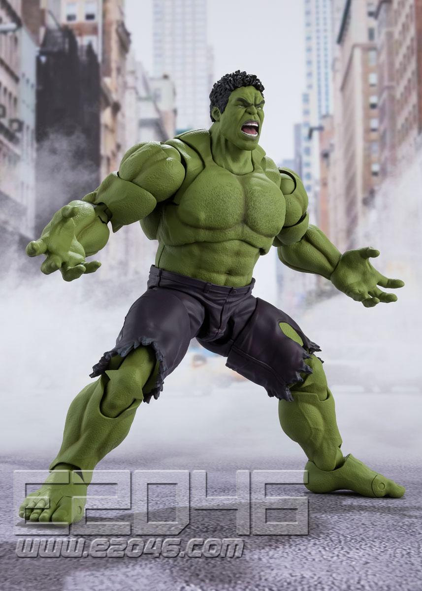 Hulk (PVC)