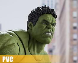 PV11535  Hulk (PVC)