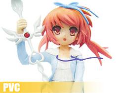 PV0604 1/8 Sumomo Akihime Blue/White Ver. (PVC)