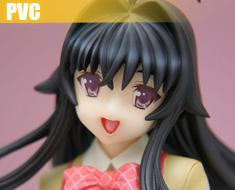 PV0688 1/7 Chizuru Minamoto (PVC)