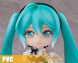 PV8432  Nendoroid Hatsune Miku Symphony (PVC)