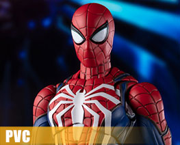 PV8945  Spider-Man Advanced Suit Version (PVC)