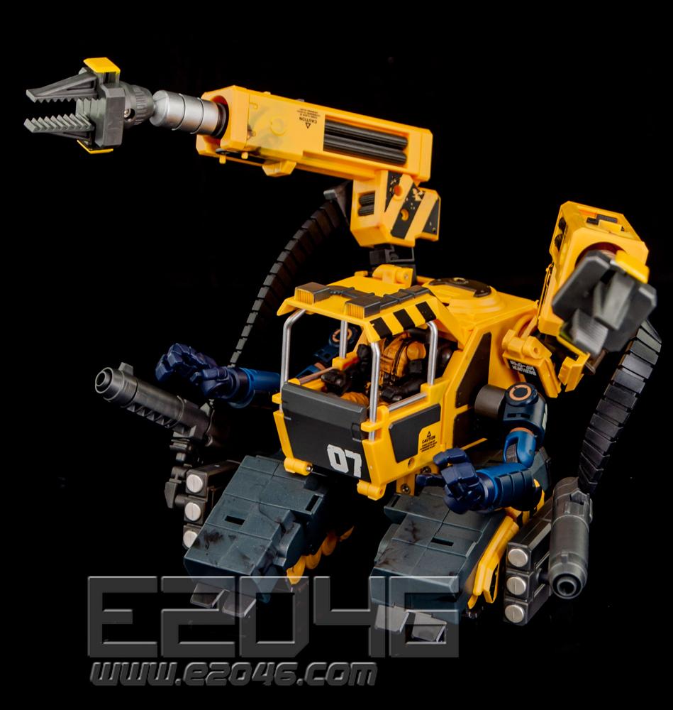 BW4 01 BEAVER WF4w (PVC)