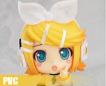 PV3410  Nendoroid Kagamine Rin Append (PVC)