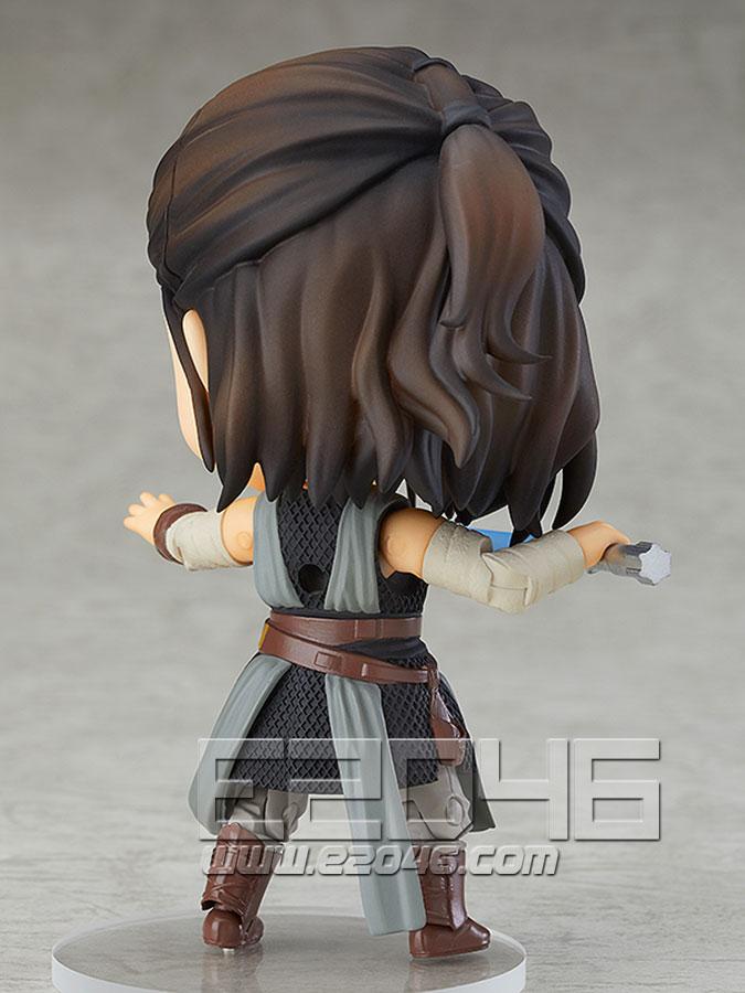 Nendoroid 芮 (PVC)