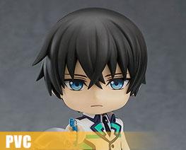 PV11086  Nendoroid Shiba Tatsuya (PVC)