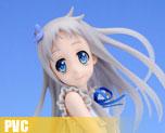 PV3105 1/8 Honma Meiko (PVC)