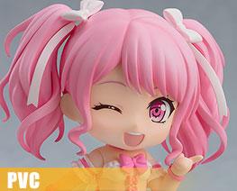 PV9075  Nendoroid Maruyama Aya Stage Costume Version (PVC)