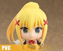 PV9400  Nendoroid Darkness (PVC)