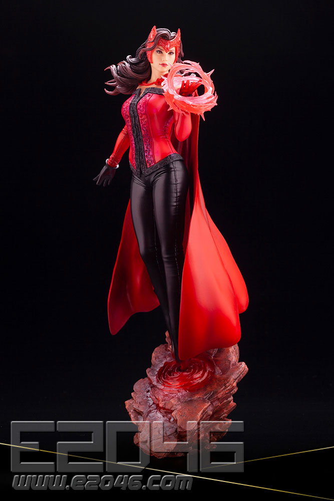 Scarlet Witch (PVC)