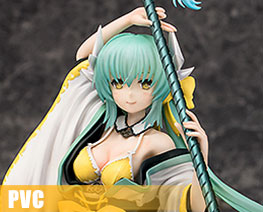 PV7621 1/7 Kiyohime (PVC)