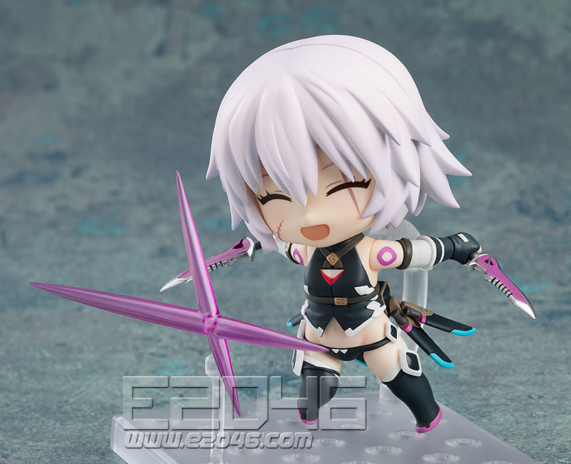 Nendoroid Jack the Ripper (PVC)
