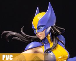 PV12564 1/7 Wolverine Laura Kinney (PVC)