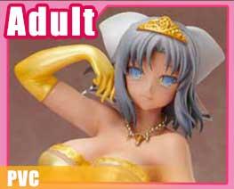 PV7860 1/6 Yumi Suntan Sexy Lingerie Version (PVC)