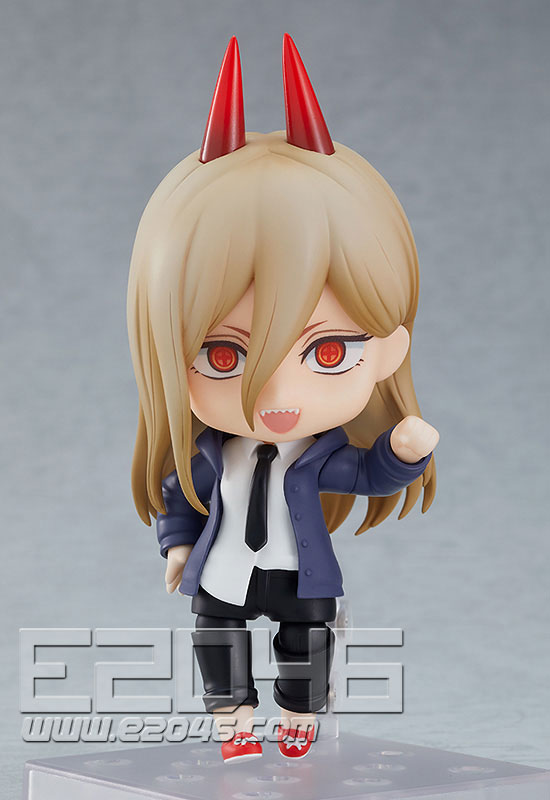 Nendoroid Power (PVC)