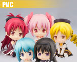 PV3273  SD Madoka Magica Special Package (PVC)