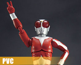 PV9462  火焰人 (PVC)