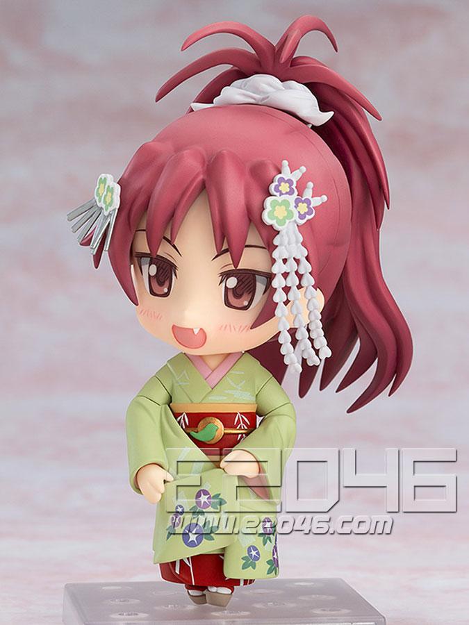 Nendoroid Kyoko Sakura Maiko Version (PVC)