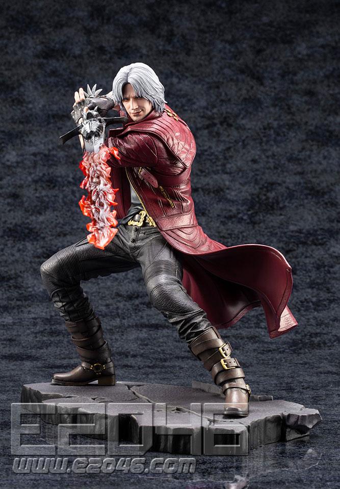 Dante (PVC)