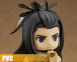 PV8518  Nendoroid Sho Fu Kan (PVC)