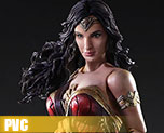 PV7159  Wonder Woman (PVC)