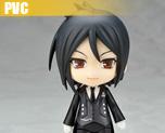 PV0821  Nendoroid Sebastian Michaelis (PVC)