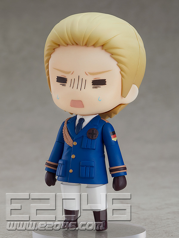 Nendoroid Germany (PVC)