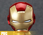 PV3868 SD Nendoroid Iron Man Mark 42 (PVC)