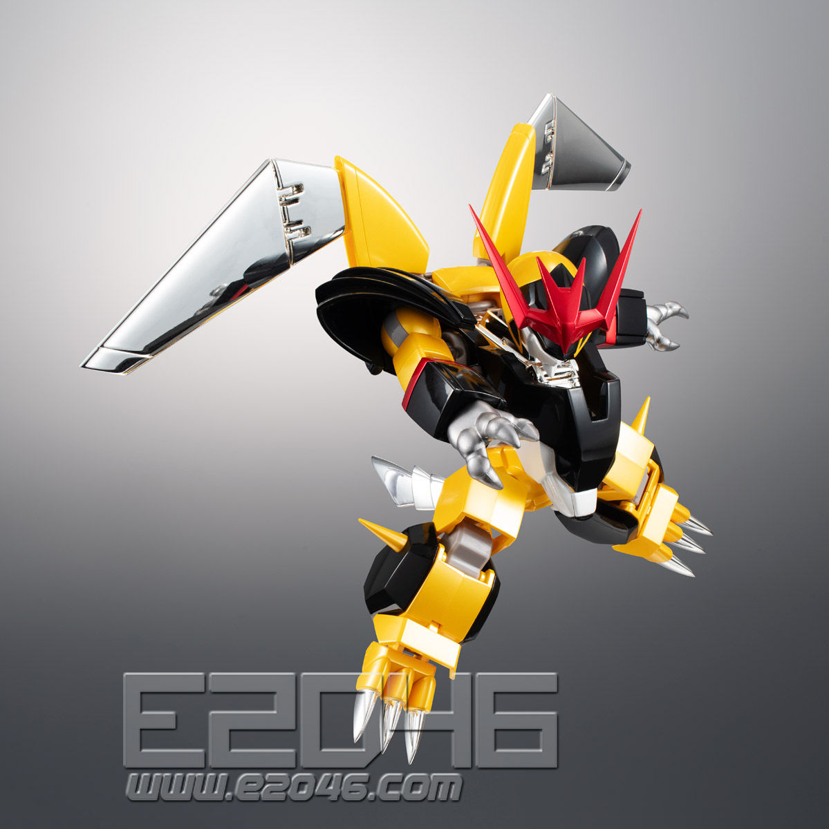 Jakomaru 30th Special Anniversary Version (PVC)