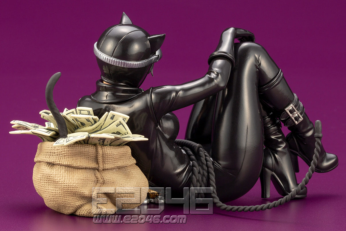 Catwoman Returns Version (PVC)