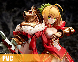 PV8104 1/7 Nero Claudius Third Ascension (PVC)