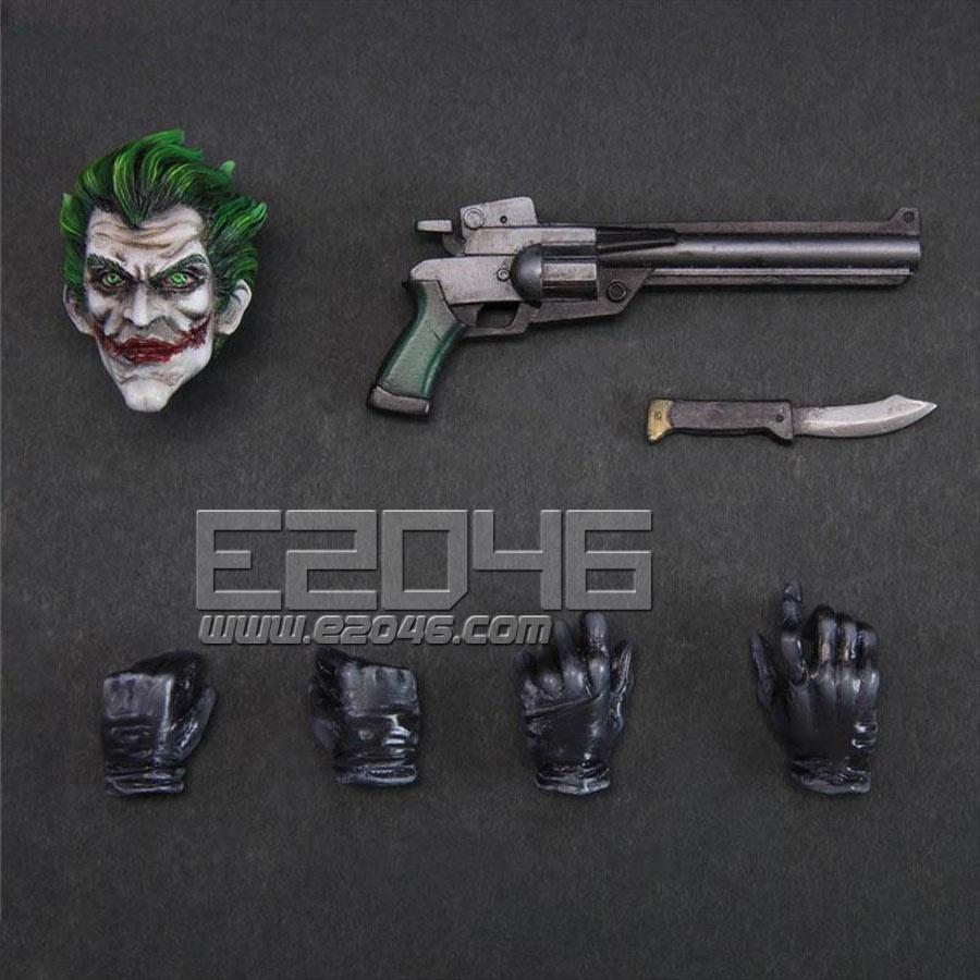 Joker (PVC)