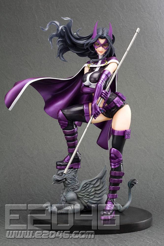 Huntress (PVC)