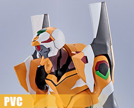 PV10318  EVA-00 Kai New Theatrical Version (PVC)