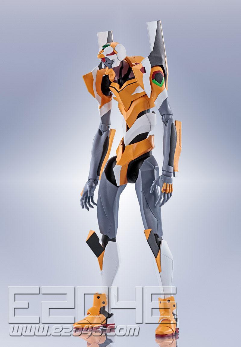 EVA-00 Kai New Theatrical Version (PVC)