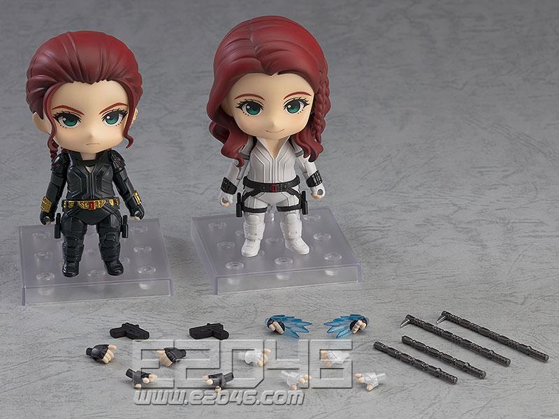 Nendoroid Black Widow (PVC)