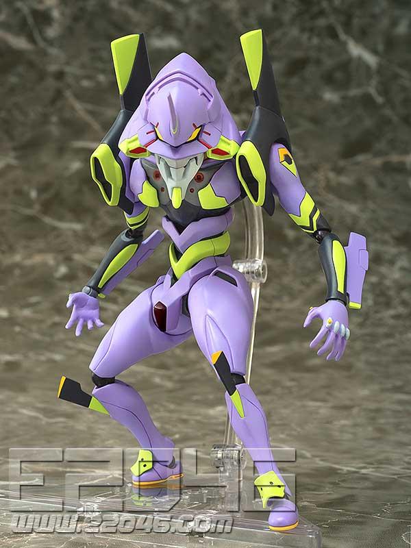 Parfom EVA-01 (PVC)