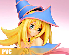 PV11111 1/7 Dark Magician Girl (PVC)