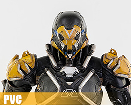 PV9637  Ranger Javelin (PVC)