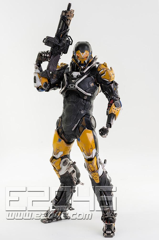 Ranger Javelin (PVC)