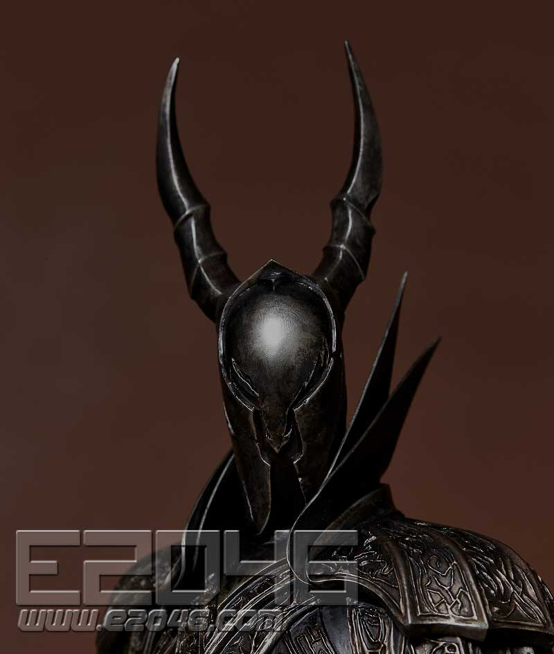 Black Knight (PVC)