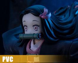 PV11069  Kamado Nezuko (PVC)