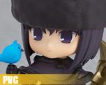 PV3439  Nendoroid Kuonji Alice (PVC)