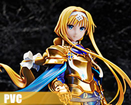PV9211 1/8 Osmanthus Sword Alice (PVC)