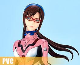 PV11859 1/7 Mari Makinami (PVC)